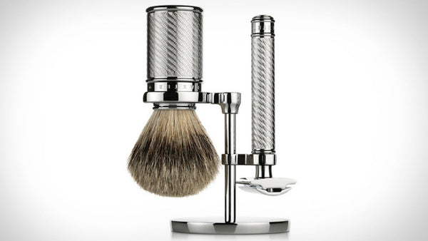 Kick It Old School: The Safety Razor
