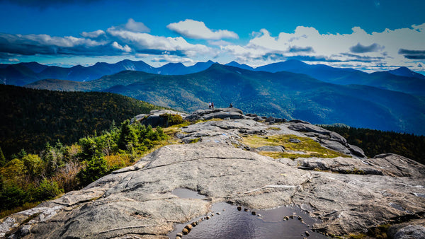 The Six Best Places To Hike This Fall