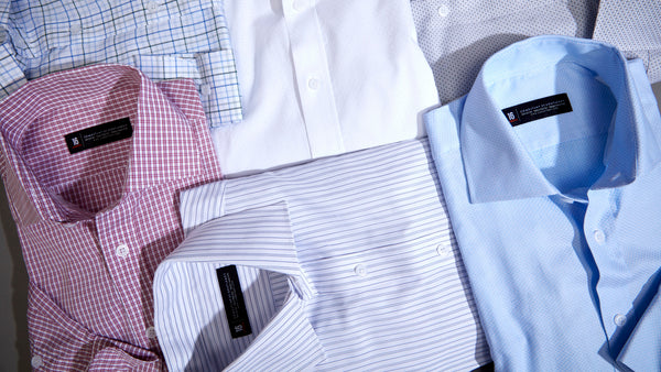 How To Care For Your Dress Shirts At Home