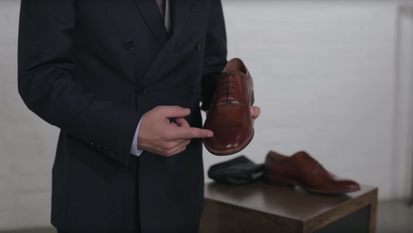 The Shoe Guide: Fundamentals and Care
