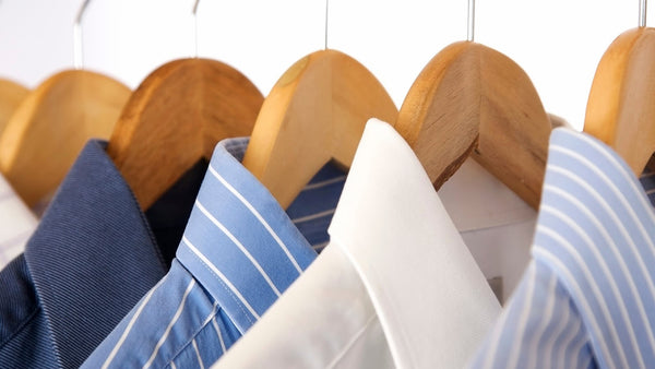 Easy Wardrobe Cleaning and Care Tips