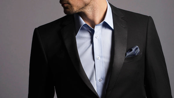 (In)Formal Wear: How To Wear Your Tux Casually