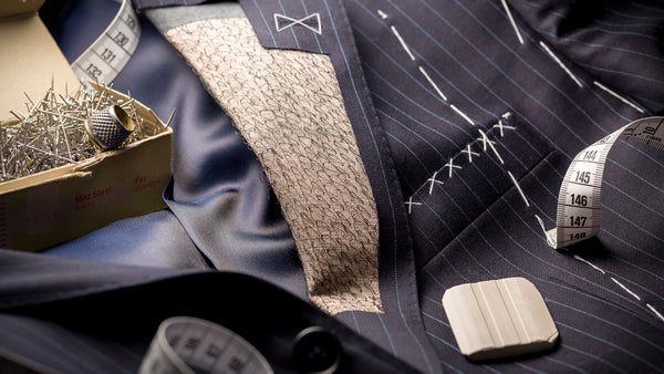 Ask A Tailor: Suit Styles, Fabrics, Terms and More