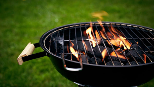 TEN UNEXPECTED THINGS TO GRILL BEFORE SUMMER'S END