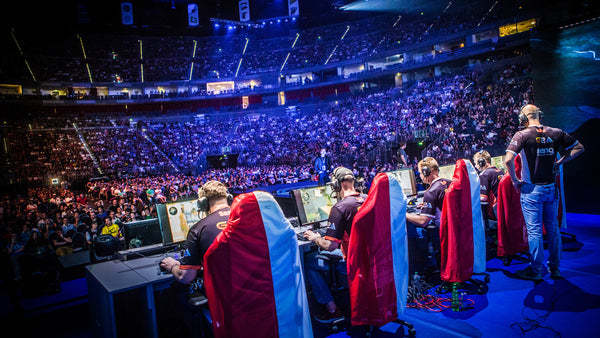 Get To Know The Top Names in ESports