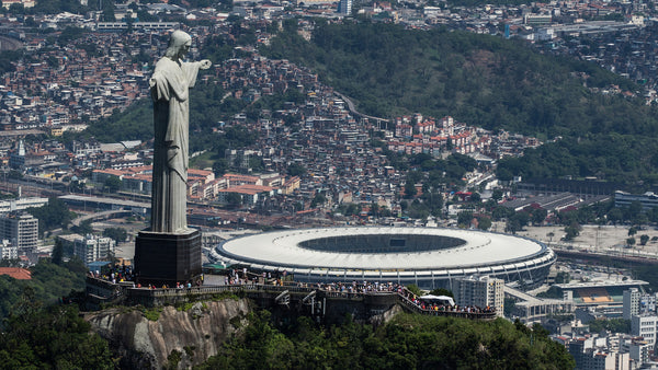 Are The Rio Olympics Going to be a shitshow?