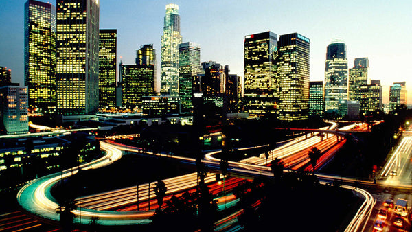 The Unconventional City Guide: Los Angeles