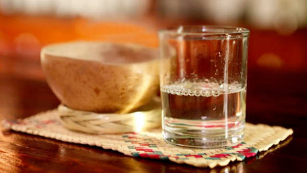Meet Your New Favorite Booze: Mezcal