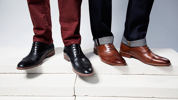 5 Essential Shoes and How To wear them