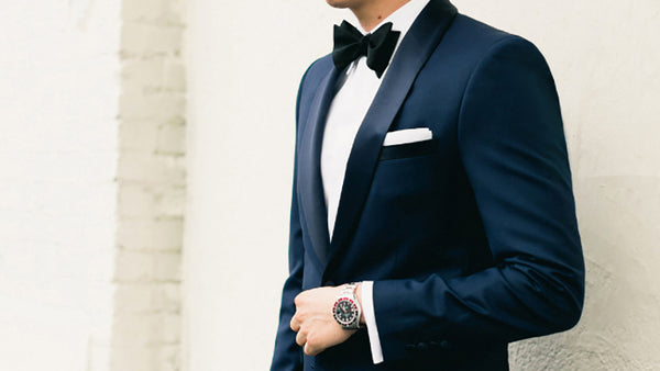 Classic Menswear Trends Making A Comeback