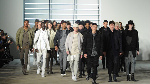WTF is New York Fashion Week All About?