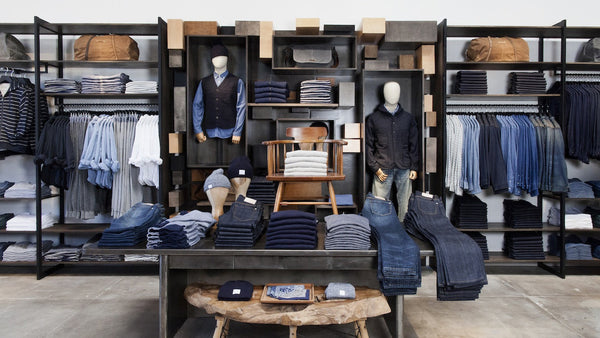 The Best Menswear Shops In Austin