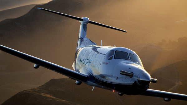 Why Private Jet Travel Might Be In your near future