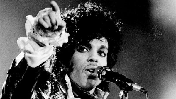 5 style tips you can steal from Prince
