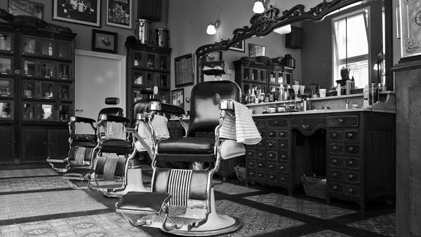 The 8 Barber Shop Commandments