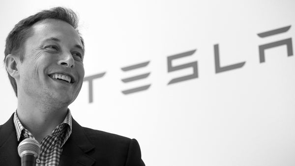 Elon Musk, Tesla, And the future of self-driving cars