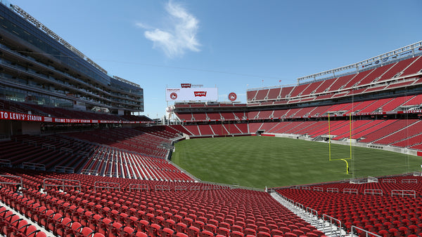 Super Bowl Spotlight: Inside Levi's Stadium