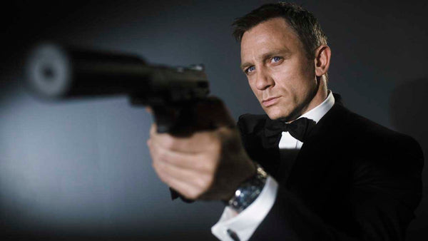 James Bond's Best Gadgets