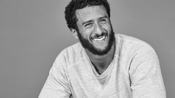 The Rise and Fall of Colin Kaepernick