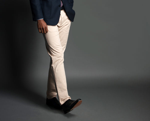 5 Chino Looks For Every Occasion