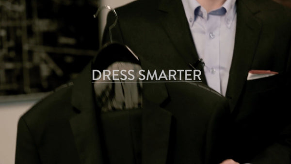 Welcome To Dress Smarter
