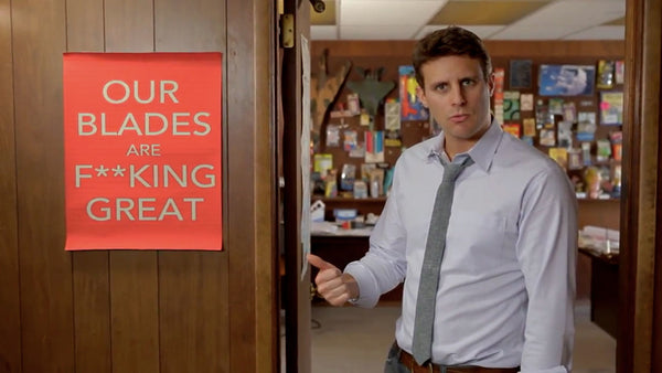 5 Questions with Dollar Shave Club CEO Michael Dubin