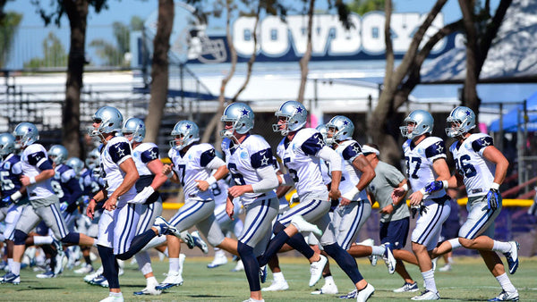 NFL Training Camp Preview: NFC