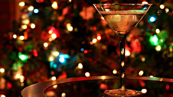 How Not To Blow It At Your Office Holiday Party