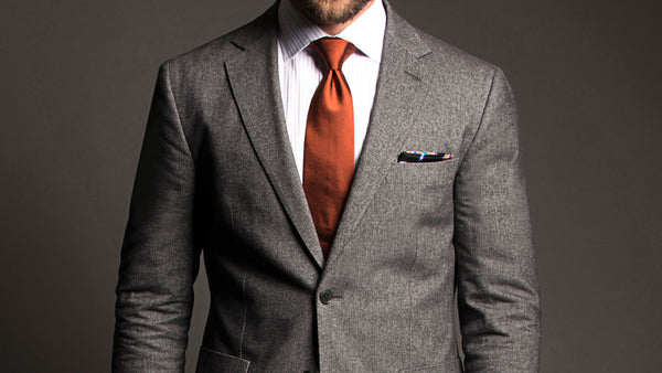 Suit Tips: Everything You Need To Know About Lapels