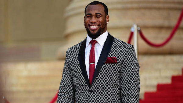 These Rookies Killed NFL Draft Day Style