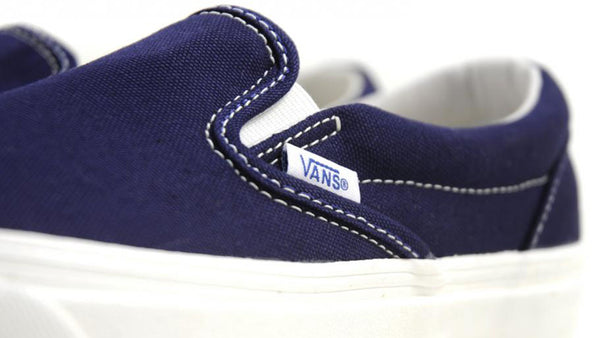 Why You Need A Pair Of Vans In Your Closet