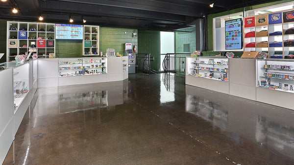 Rocky Mountain High: The Colorado Dispensary Guide