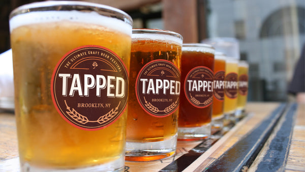The Insider's Guide To NYC's Tapped Craft Beer Festival