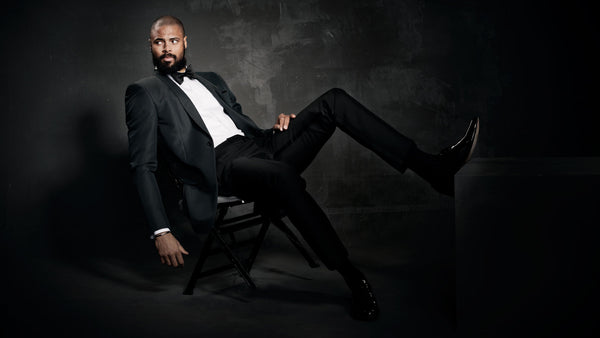 The Most Stylish men in the NBA