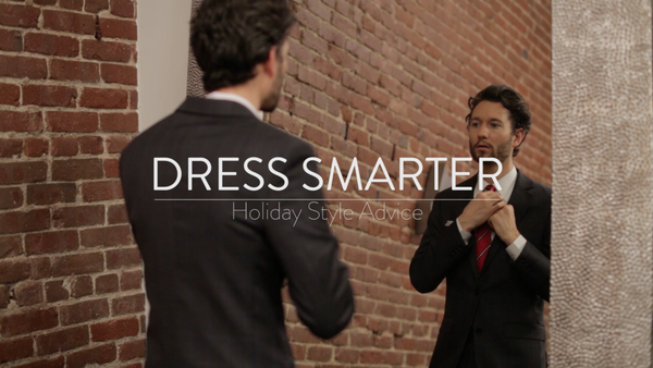 Dress Smarter: Holiday Style Advice