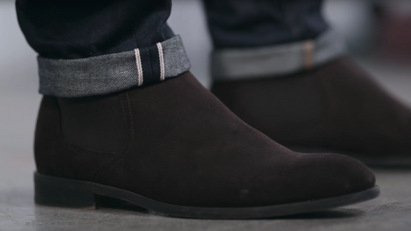 The Shoe Guide: How To Style The Chelsea Boot