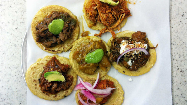 The 10 Most Delicious, Must-Eat Tacos in Los Angeles