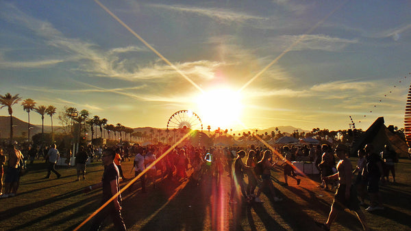 The Hater's Guide To Coachella