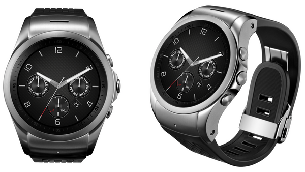 Is The New LG Urbane An Apple Watch Killer?