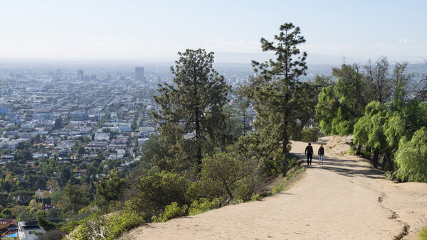 The Best outdoor workouts in L.A.