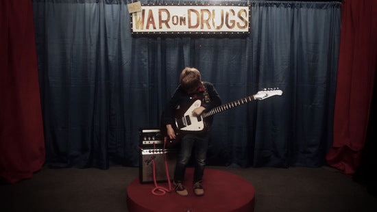 On Repeat: The War On Drugs - Red Eyes