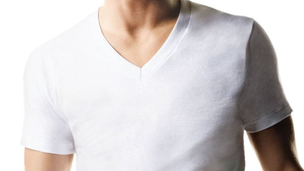 How Not To Sweat Through Your Shirt
