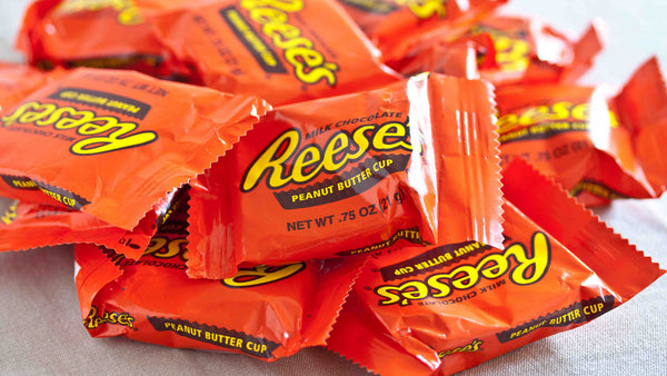 The Definitive Halloween Candy Rankings