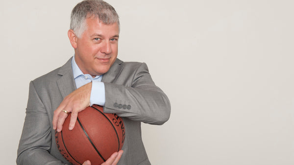 6 Questions With NBA Writer and Analyst Larry Coon
