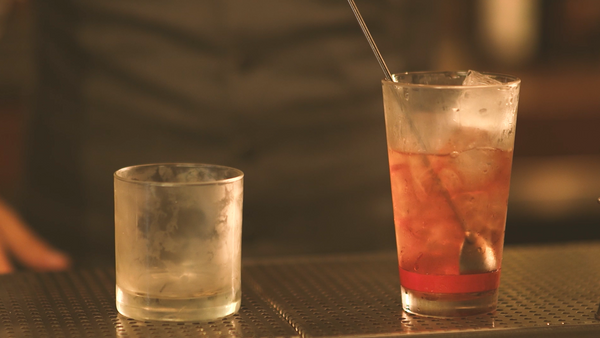How To Make It: The Sazerac