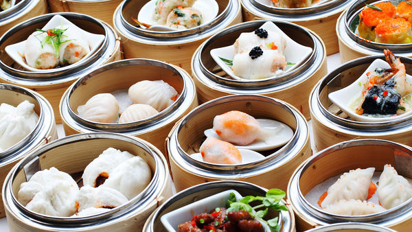 The Best Dim Sum in the U.S.