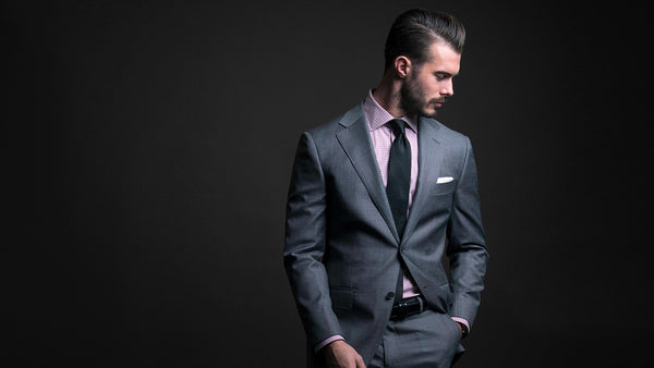 Suit Tips: To Belt Or Not To Belt?