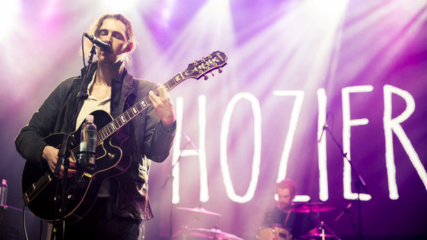 On Repeat: Hozier - Work Song