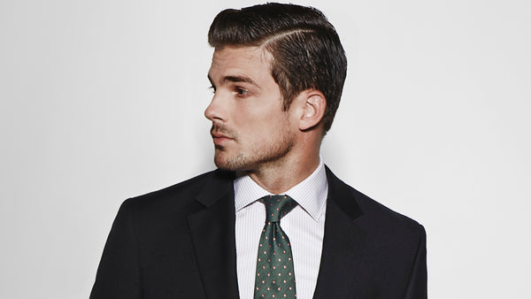 5 Essential Suits and How to wear them