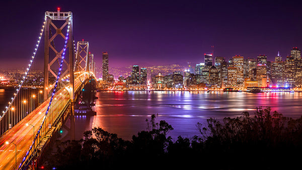 The Weekend Getaway: San Francisco